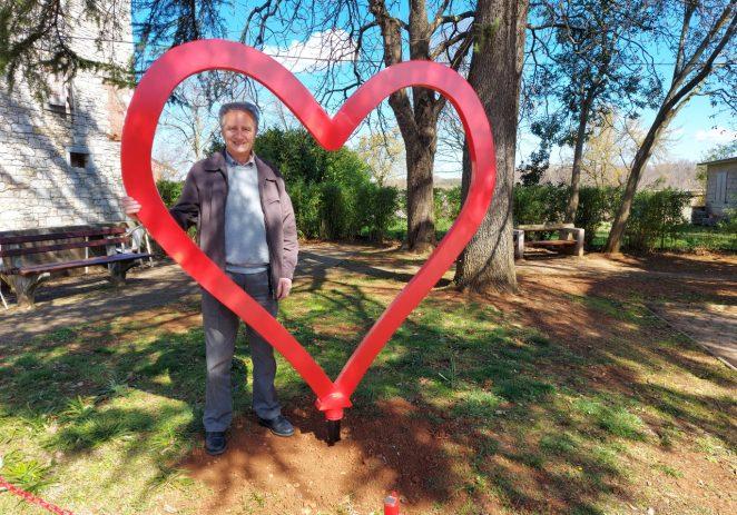 Enio Jugovac nakon 24 godine odlazi s mjesta načelnika Općine Kaštelir-Labinci
