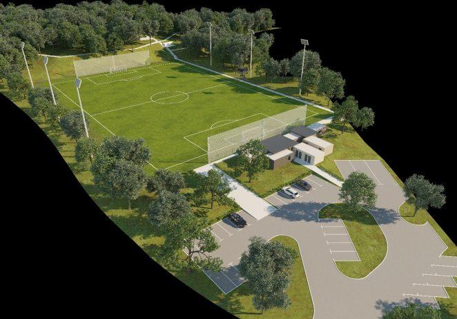 Očitovanje NK Jadran vezano na izjave o izgradnji projekta nogometnog kampusa