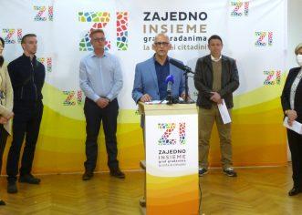 Građanska inicijativa Zajedno-Insieme u Poreču najavila sudjelovanje na lokalnim izborima