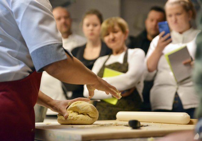 Kreće proljetni ciklus edukacijsko – kuharskih radionica 2021