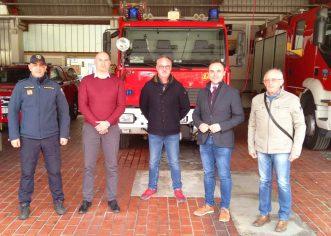 Porečkim vatrogascima ove godine dolazi pet novih vozila i oprema protiv poplava, konstituirano Vatrogasno vijeće