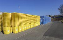 Svako kućanstvo Općine Vižinada dobit će spremnike za odvajanje otpada