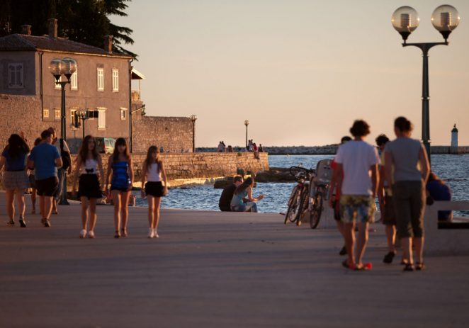 Plan za sezonu: Posebne oznake, masovna testiranja turista…