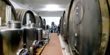 Zajednički sastanak predstavnika Grada Poreča i Instituta za poljoprivredu i turizam – valorizirati najstariji Austrougarski vinski podrum na priobalju
