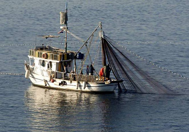 U travnju privremena obustava ribolova za koće
