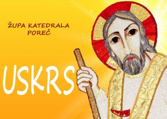 Raspored misnih slavlja u našim katedralama od Cvjetnice do Uskrsa