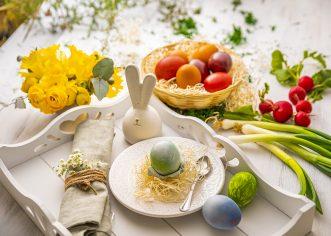Bogatiji uskršnji stol s ponudom iz Valfresco Direkt kužine – Dok zeko gricka mrkvicu ti ugrabi najbolju ponudu