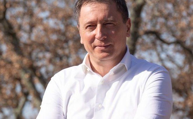 Đulijano Petrović kandidat je IDS-a za načelnika Općine Kaštelir-Labinci
