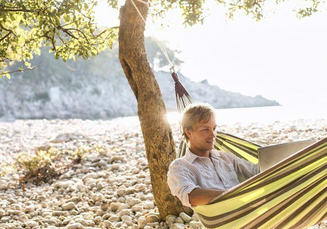Ministarstvo turizma novom kampanjom želi privući digitalne nomade u Hrvatsku