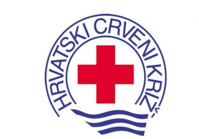 Najava testiranja kandidata za spasioce na vodi Hrvatskog Crvenog  križa