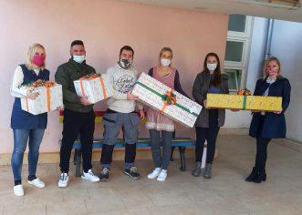 """U Kašteliru s radom krenula nova udruga – """"Mladi za sve"""" potiču mještane na plemenite aktivnosti i zaštitu okoliša"""