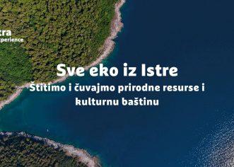 Knjižica Istra ecoxperience – sve eko iz Istre od sada i u obliku internet stranice
