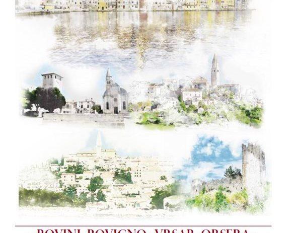 """Predstavljeno prvo izdanje gourmet magazina """"Eat, love, know Istria"""" koje otkriva tajne vrhunske istarske gourmet scene"""