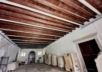 Dovršena sanacija međukatnih konstrukcija Zavičajnog muzeja Poreštine, sredstva odobrilo i Ministarstvo kulture i medija