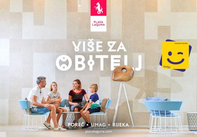 """Plava Laguna uključena u projekt e-dječje kartice """"Mudrica"""""""