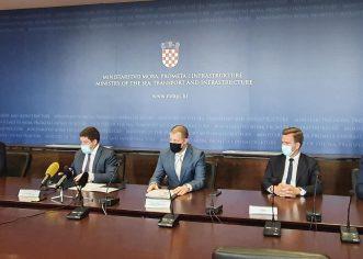 Potpisan Sporazum o izradi studijske dokumentacije za obnovu i modernizaciju željezničke pruge R101 Državna granica – Buzet – Pula