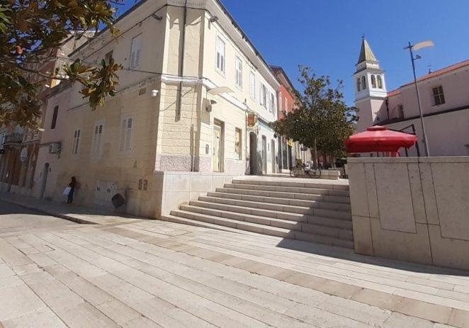 "Odobrena sredstva za centar za posjetitelje ""La mula de Parenzo"" na Trgu slobode"