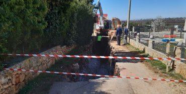 Grade se kanalizacijski objekti na području općine Tar-Vabriga