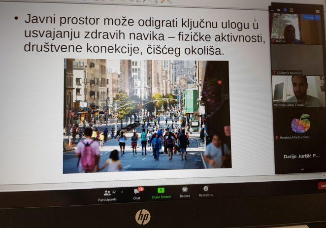 Zdravi grad Poreč sudjeluje na godišnjem Sajmu zdravlja u Vinkovcima već 20 godina