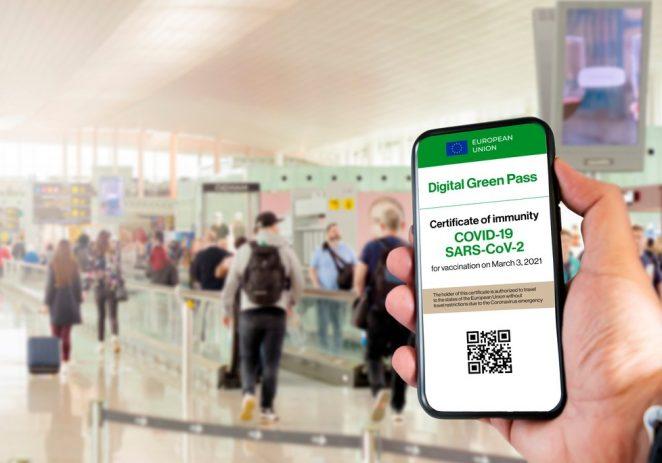 Uvođenje digitalnih zdravstvenih potvrda spremno u lipnju, najavljuju eurozastupnici