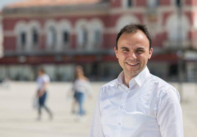 """Peršurić predstavio drugi dio svog programa: """"Revitalizacija starogradske jezgre – novo kulturno i društveno središte"""""""