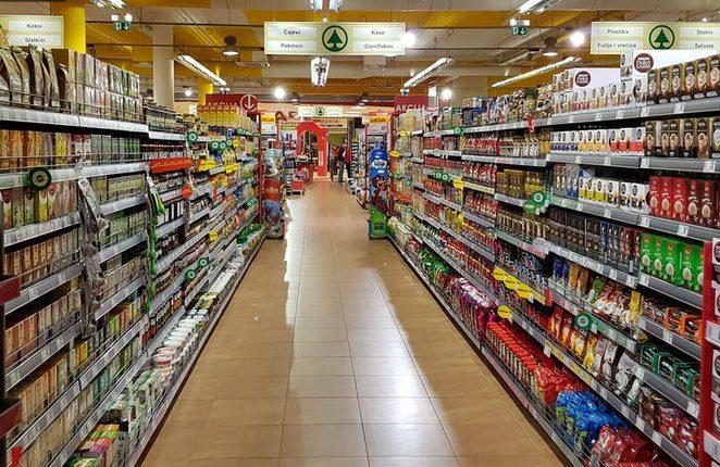 Jeste li primijetili koliko je poskupjela hrana u trgovinama? A u DSZ-u tvrde da je jeftinija nego lani!?