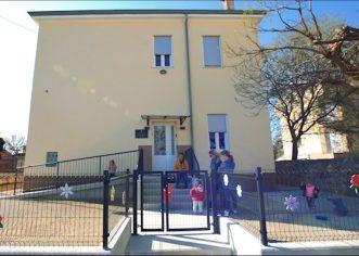 S tri nova vrtića i jaslica, Poreč jedan od gradova koji su najviše ulagali u predškolsko obrazovanje u Hrvatskoj