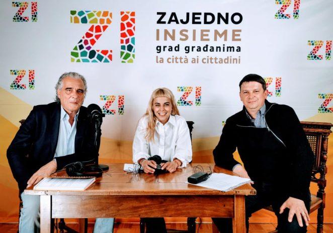 Građanska inicijativa Zajedno – Insieme predstavila viziju evolucije neiskorištenih kulturnih i gospodarskih potencijala Poreštine
