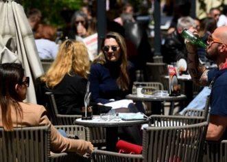 Zagrebački stožer traži popuštanje mjera: Rad kafića u zatvorenom, vjenčanja…