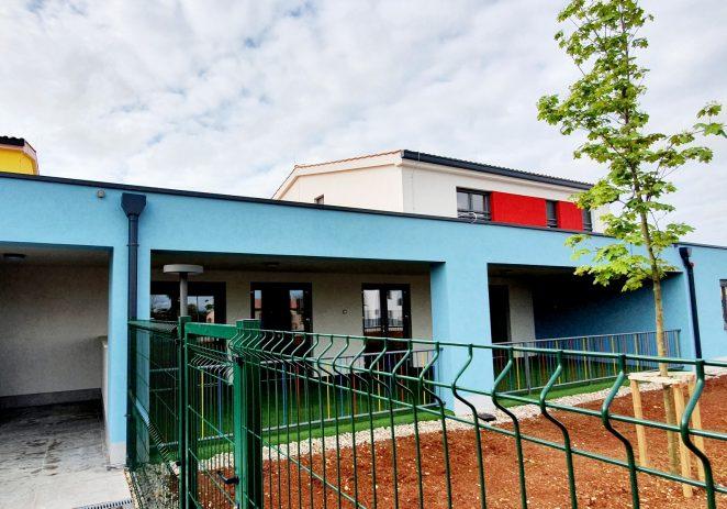 Poreču  odobreno pola milijuna kuna za opremanje novog vrtića u Žbandaju