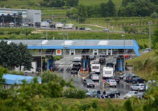 Privremeno zatvaranje graničnog prijelaza Plovanija od 10. do 31. svibnja