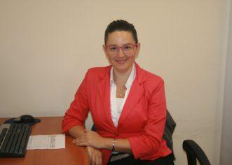 Gordana Lalić, direktorica porečke gradske tvrtke Parentium d.o.o. prva hrvatska ambasadorica Europskog klimatskog pakta – platforme za uključivanje građana u oblikovanje zelenije Europe