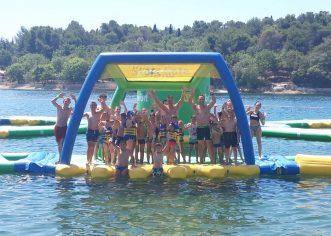 I ove godine Judo klub Istra organizira ljetni kamp