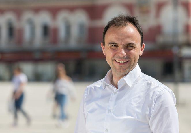 Peršurić: Pred nama dovršenje nogometnog kampusa i projektiranje nove škole u Novoj Vasi, nastavljamo sa subvencijama kupovine nekretnine