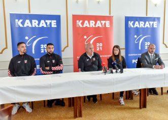 U Poreču će se od 19. do 23. svibnja održati Europsko prvenstvo u karateu i para-karateu !
