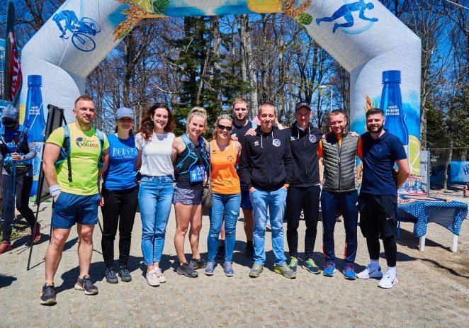Natjecatelji SRK Running Fox iz Poreča nastupili na Prvenstvu Hrvatske u planinskom trčanju !