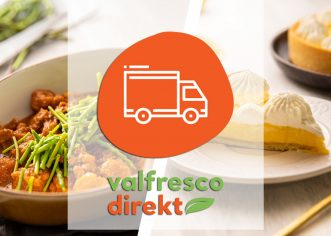 Valfresco Direkt proširio mogućnosti dostave