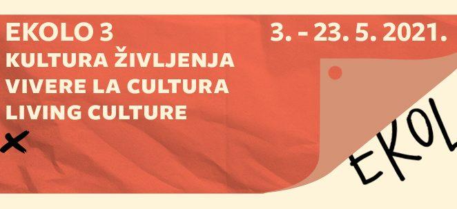 Započeo porečki festival Ekolo 3 – Poreč u svibnju slavi kulturu življenja