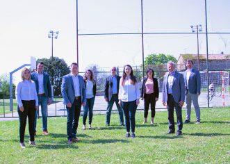 Predstavljena kandidacijska lista IDS-a za vijeće Općine Kaštelir-Labinci