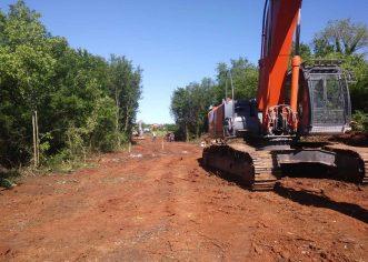 Nastavlja se gradnja kanalizacijske mreže – ovih dana u Ladrovićima