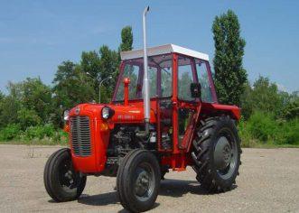 U subotu, 15. svibnja registracija traktora u Kašteliru