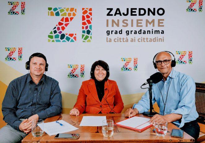 Nezavisna lista građanske inicijative Zajedno – Insieme: Vizija i simbioza poljoprivrede i turizma u Poreču