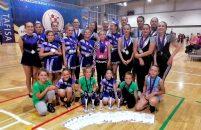 Odlični rezultati za mažoretkinje Višnjana na Državnom prvenstvu