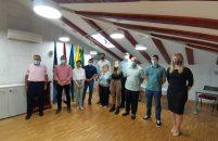 Općina Vižinada: održana konstituirajuća sjednica Vijeća