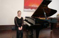 """Porečki klaviristi donijeli nagrade s Međunarodnog natjecanja za mlade klaviriste  """"Una Corda"""""""