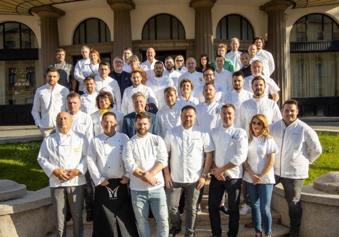 Dodijeljeni trofeji najboljim chefovima i restoranima, predstavljeno četvrto izdanje međunarodnog vodiča Gault&Millau Croatia 2021