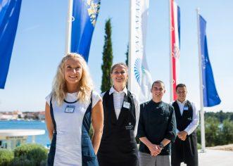 Valamar nagradio djelatnike i pokrenuo zapošljavanje za narednu turističku sezonu