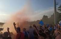 Nogometaši Jadrana završili sezonu na 2. mjestu 3.HNL Zapad
