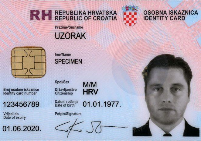 Kako do potrebnih osobnih i drugih dokumenata  koje izdaje Policijska postaja Poreč (i PU Istarska općenito)