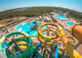 Aquapark Istralandia otvara se u utorak, 15. lipnja !